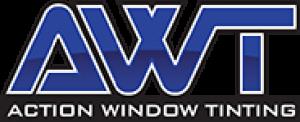 Action Window Tinting Fredericksburg Logo